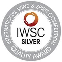 Silver Medal-IWSC 2014. Bodegas Isidro Milagro.