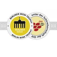 gold medal berliner