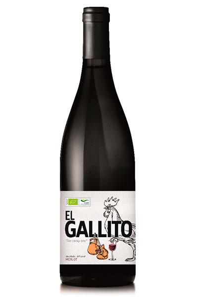 Sal de Fiesta El Gallito ECO