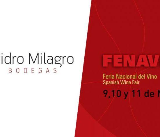 Feria Nacional del Vino España