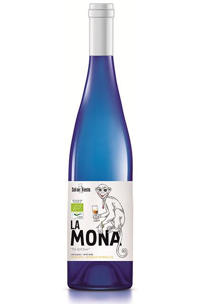 Sal de Fiesta La Mona ECO