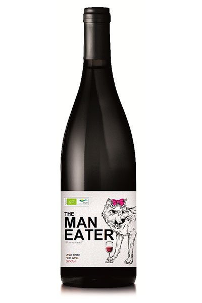 Sal de Fiesta The Man Eater ECO