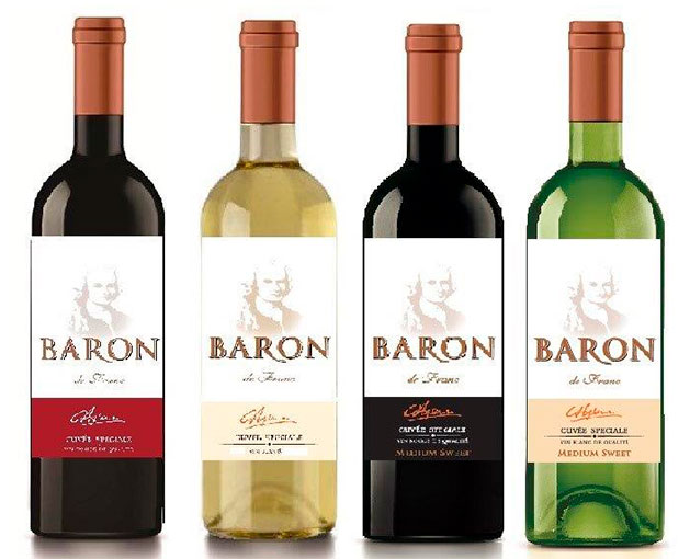 Familia Barón de Franc